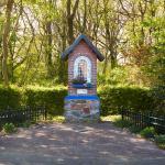 De laatste kapel van rector Meijs