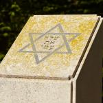 De Joodse herdenkingszuil