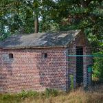 Het oude lijkenhuisje